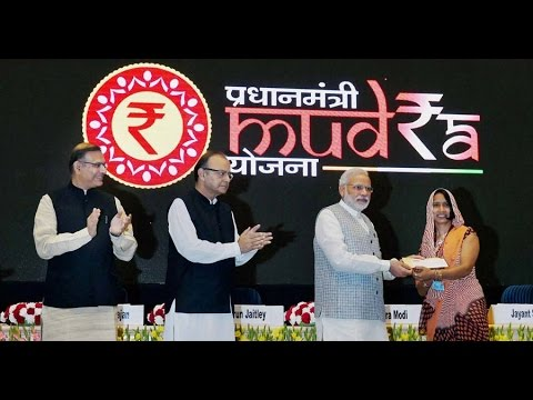 MUDRA Bank : Boon for Small Business - Know the facts | Prim