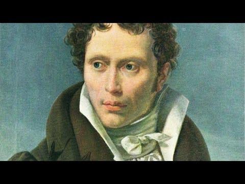 A God Among MGTOW - Arthur Schopenhauer