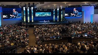 Kwibuka 25 Commemoration service at Saddleback Church | California, 15 April 2019