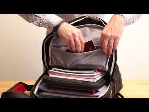 PORT Designs - Houston Backpack