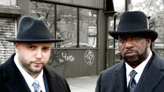 "KOOL G RAP & NECRO (THE GODFATHERS) - ""THE SYSTEM"""