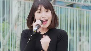 2018年11月03日> RiRiKA 宮本美季 ミニライブ 1stステージ 辻堂 テラス...