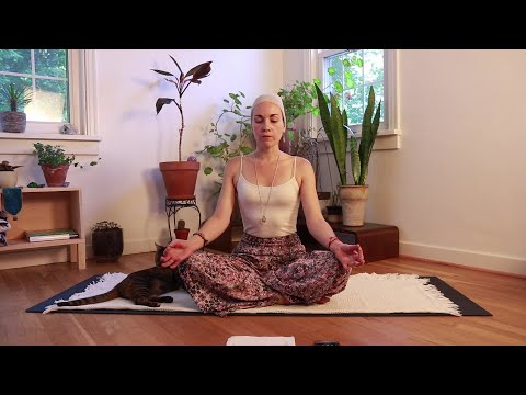(PART 2 of 3) Yoga and Meditation: Practice, Application, and Benefits for Artists