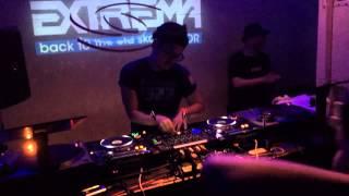 DJ SHINKAWA @ EXTREMA 5th ANNIVERSARY 2015.5.17@clubasia