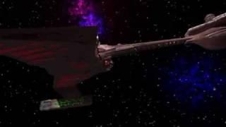 Star Trek: Klingon Honor Guard - IKS Fek