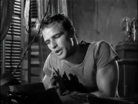 Marlon Brando videoclip 2017