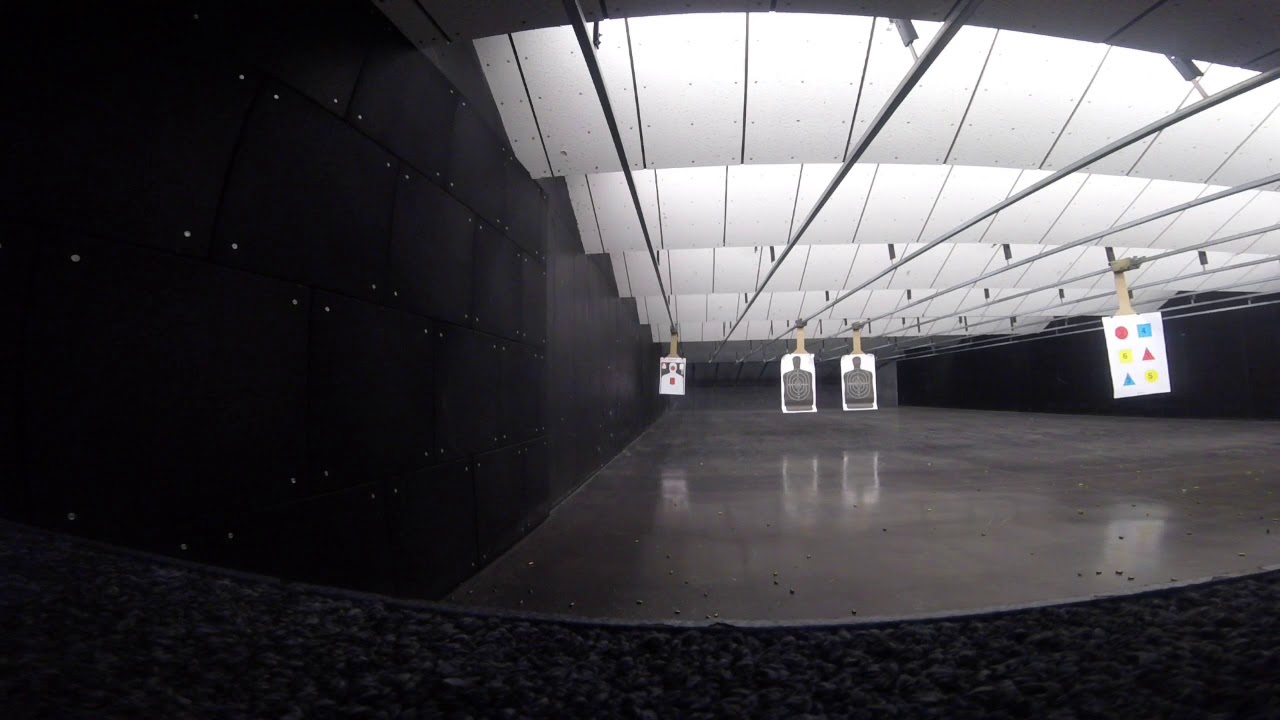 Range Day With Sig P365 & CZ PO7