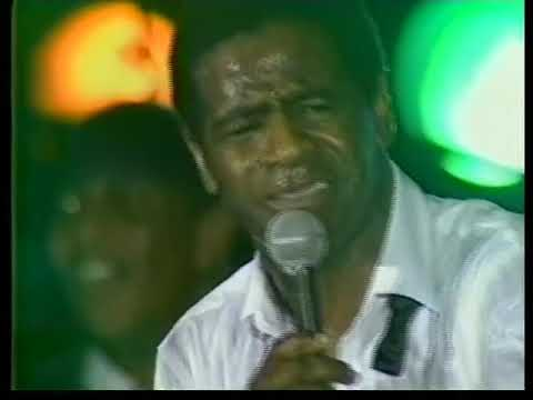 Al Green - 'In The Garden Of Prayer' Live.