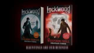 Lockwood & Co trailer