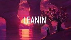 Lil Peep - Leanin' (Lyrics)