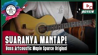 Bass Artcoustic Maple Spurce Original Rp1.300.000