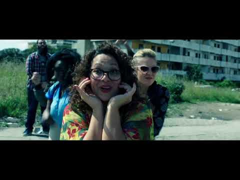 AMMORE E MALAVITA - Scena del film