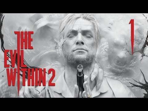 "The Evil Within 2 | En Español | Capítulo 1 ""Doloroso pasado"""