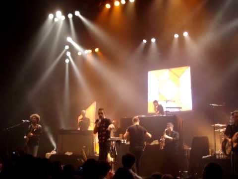 Hocus Pocus - Smile (Live)