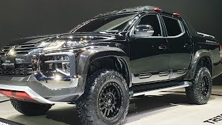 2019 New Mitsubishi Triton ABSOLUTE