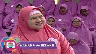 Mamah Dan Aa Beraksi  - Istri Magnet Rezeki