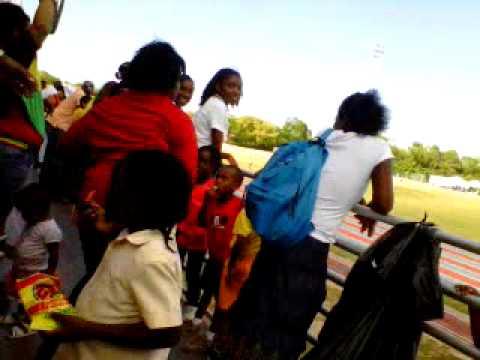 Cayman ISLAND interPRIMARY(jamaician woman)
