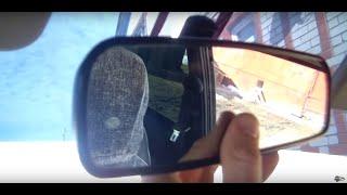 Установка видеорегистратора: крепление, универсальное, как правильно, к стеклу, на зеркало