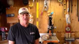 Grizzly Band Saw Review