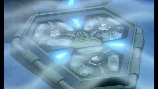Guyver Episode 1 [HD] (U.S. Version)