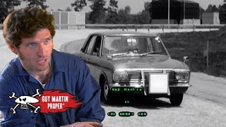 Guy's history of the AI car | Guy Martin Proper