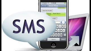 Отправка SMS-сообщений через интернет(В этом видео я расскажу вам как бесплатно можно отправить SMS-сообщение абоненту Киевстар через интернет., 2014-08-18T20:41:09.000Z)