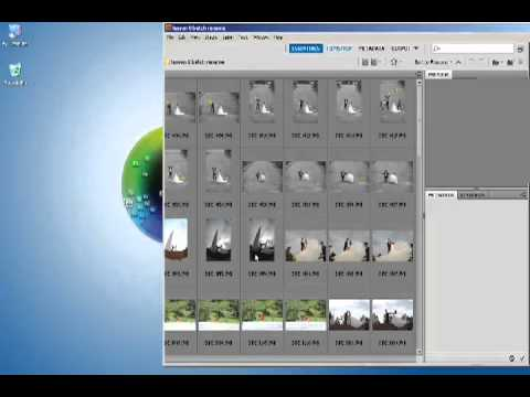 [Video] Học Photoshop CS4 online