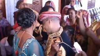 ZIFAFA DE MARIAGE DE MR SANDOKA ET MOINAECHA IVOINI