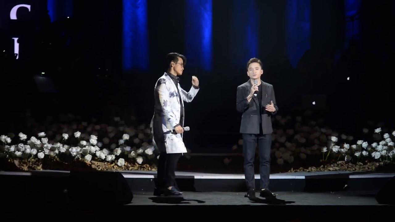 Hà Anh Tuấn ft Phan Mạnh Quỳnh - Vợ Người Ta & Nước Ngoài - See Sing Share