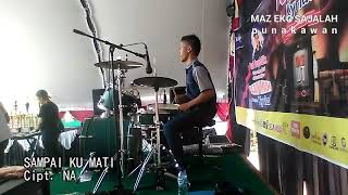 S Ai Ku Mati NANO band cover drum punakawan.mp3