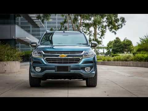 2019 Chevrolet Trailblazer There is a rumor having another kind of engine Mp3