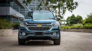 2019 Chevrolet Trailblazer There is a rumor having another kind of engine