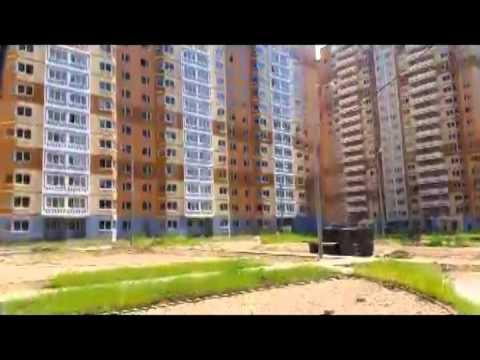 ЖК Пектораль от корпорации Укрбуд. Купить квартиру на