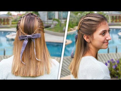 faux-waterfall-tieback-|-back-to-school-hairstyles-ft-kamrinoel