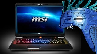 MSI GX70 3BE Gaming Laptop - New Age Soldier Review