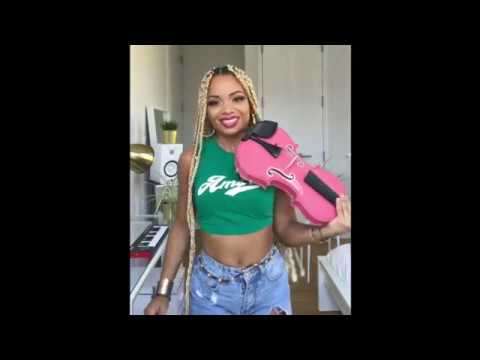 MAPY 🎻 Plays Afrobeats If ✖️ Fall By Davido (Violin Cover)