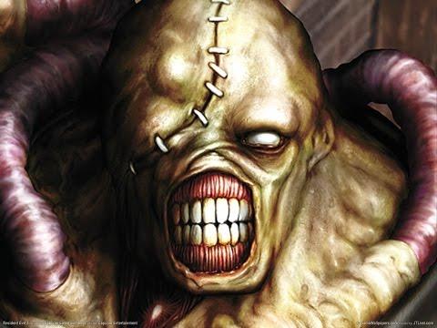 Sven-Coop (Resident evil:Outbreak) Невошедшее (1)