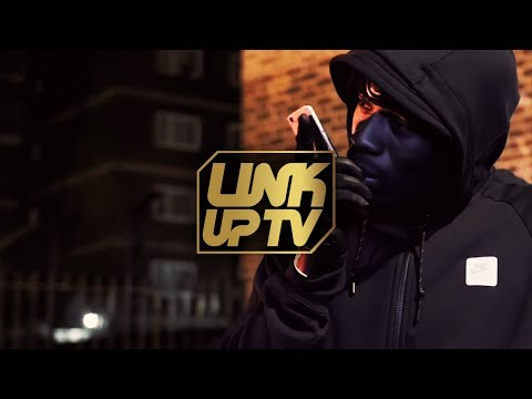 R.A (Real Artillery) - The Convo Pt.1 (Prod By Maniac) [Music Video] | Link Up TV