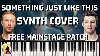 Download Freedom - Jesus Culture (MainStage Patch Keys)