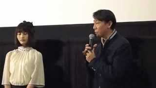 2013年1月26日(土)から名古屋はミッドランドスクエアシネマほかで公開...