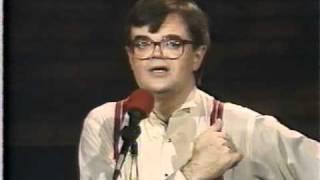 A Prairie Home Companion - April 11, 1987 (Part 5)