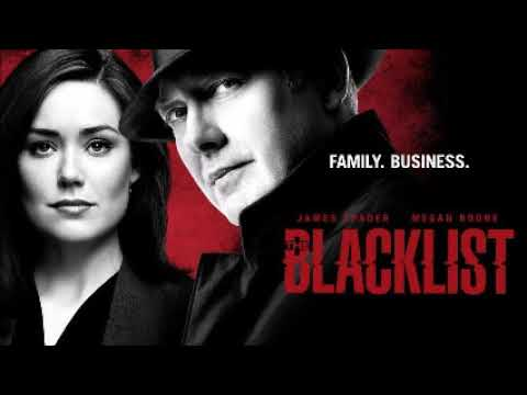 Disturbed - The Sound of Silence (Audio) [THE BLACKLIST - 5X08 - SOUNDTRACK]