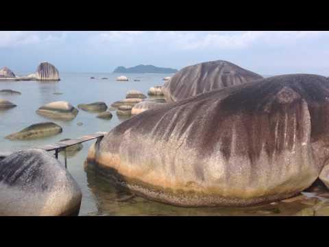 Natuna Islands Indonesia, wonderfull Island in the South China Sea