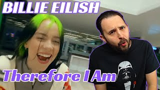 My billie eilish therefore i am reaction is the new music video and song by eilish. if you would like to support me on patreon, please visit: https://...