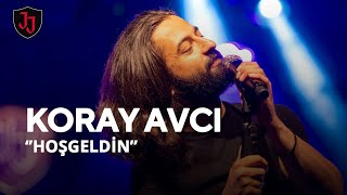 JOLLY JOKER ANKARA - KORAY AVCI - HOGELDN
