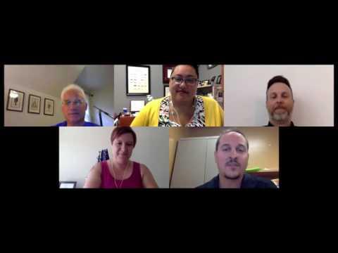 OLC Innovate 2017 Vlog #4 - Social what?