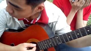 tôi ko tin(guitar+harp)