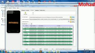 Scatter File Tutorial