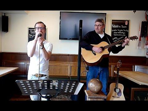 #KulturKurier: Das Duo Pascal spielt kölsche Töne