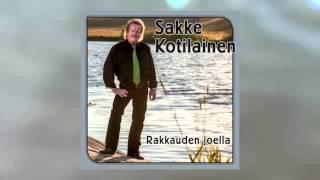 Sakke Kotilainen - Laulajan tie